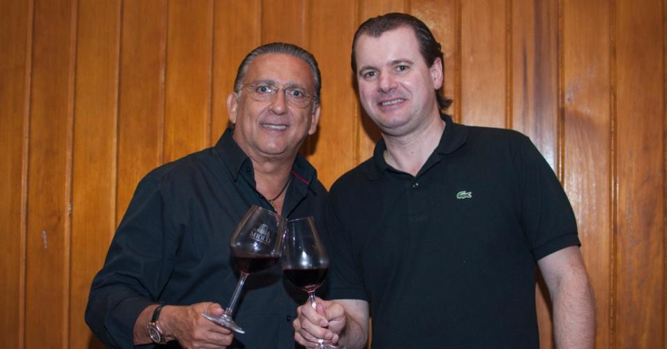 Divulgação/Miolo Wine Group