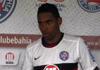 Site oficial do Bahia