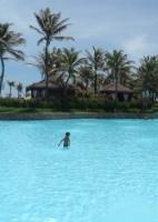 Mochileiro das maravilhas mostra as atra es de fortaleza guia de viagem uol viagem - Agora piscina latina ...