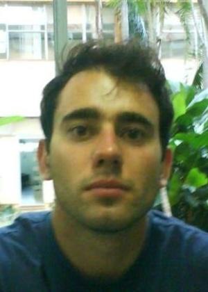 27.jan.2013 - Fábio José Cevinski  foi uma das vítimas do incêndio que matou mais de 230 pessoas, em sua maioria jovens, na boate Kiss, em Santa Maria (RS)