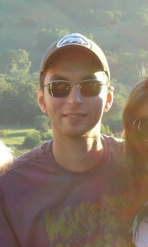 27.jan.2013 - João Aloisio Treulieb foi uma das vítimas do incêndio que matou mais de 230 pessoas, em sua maioria jovens, na boate Kiss, em Santa Maria (RS)