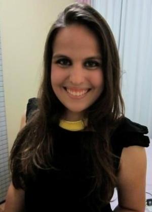 27.jan.2013 - Maria Mariana Ferreira era estudante de medicina veterinária na Universidade Federal de Santa Maria. Ela foi uma das vítimas do incêndio que matou mais de 230 pessoas, em sua maioria jovens, na boate Kiss, em Santa Maria (RS)