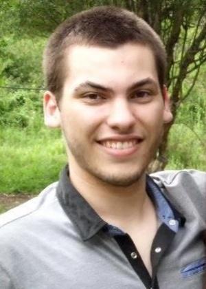 27.jan.2013 - Matheus de Lima Librelotto era estudante de Agronomia da Universidade Federal de Santa Maria. Ele foi uma das vítimas do incêndio que matou mais de 230 pessoas, em sua maioria jovens, na boate Kiss, em Santa Maria (RS)