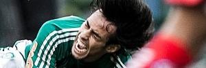 jogos desta quinta: Kleina escala Valdivia com Palmeiras no 4-3-3 e divide pressão contra São Bernardo