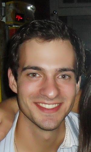 28.jan.2013 - Ângelo Nicoloso Aita era estudante da Universidade Federal de Santa Maria. Ele foi uma das vítimas do incêndio que matou mais de 230 pessoas, em sua maioria jovens, na boate Kiss, em Santa Maria (RS)
