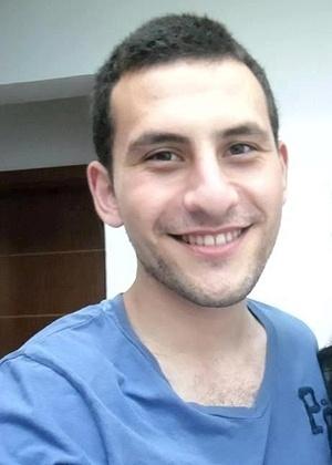 28.jan.2013 - Ariel Nunes Andreatta era natural do município de Jóia (RS) e morava em Santa Maria. Ele foi uma das vítimas do incêndio que matou mais de 230 pessoas, em sua maioria jovens, na boate Kiss