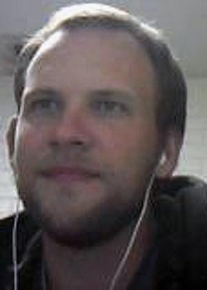 28.jan.2013 - Bruno Kraulich era estudante da Universidade Federal de Santa Maria. Ele foi uma das vítimas do incêndio que matou mais de 230 pessoas, em sua maioria jovens, na boate Kiss, em Santa Maria (RS)