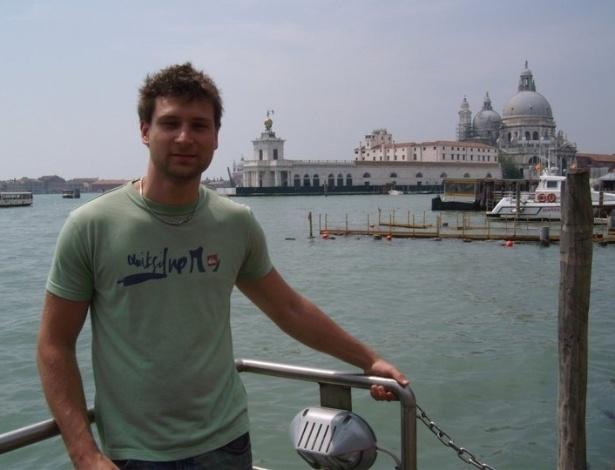 28.jan.2013 - Pedro Morgental morava em Porto Alegre, mas era de Santa Maria (RS). Ele foi uma das vítimas do incêndio que matou mais de 230 pessoas, em sua maioria jovens, na boate Kiss