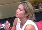 """Fani diz que tratamento de depressão foi para o """"lixo"""" por falta de remédios no """"BBB13"""" - Reprodução / Globo"""