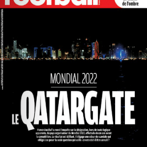 Revista francesa diz que Qatar comprou direito de sediar Copa  