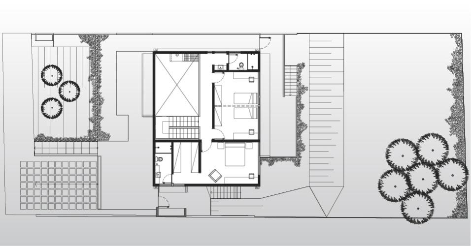 Casa do Moinho - Nora Queiroz