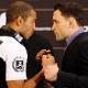 """Frankie Edgar lamenta situação de José Aldo no UFC: """"A vida não é justa"""""""