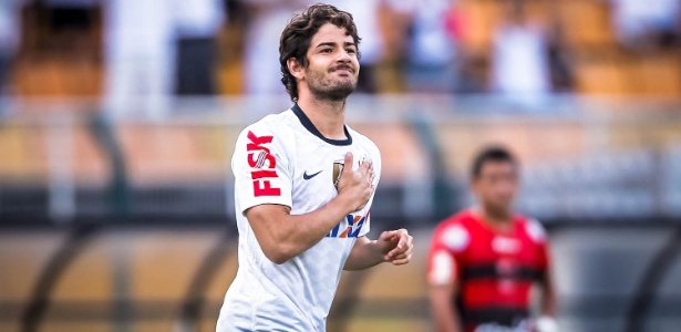Leandro Moraes/UOL