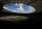 Cruzeiro tenta romper contrato e cobra R$ 25 milhões de gestora do Mineirão - Marcus Desimoni/UOL