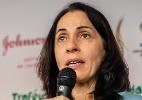 Eleição faz Haddad colocar vice-prefeita na Educação - Leandro Moraes/UOL