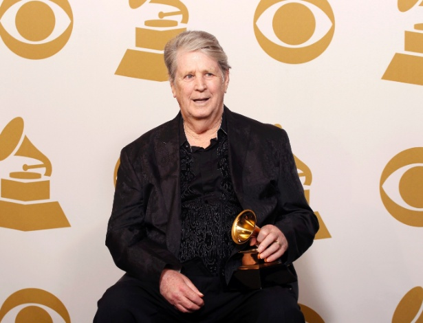 Brian Wilson traz 'Pet Sounds' a Portugal