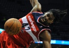 Nen quase faz triple-double e comanda vitria dos Wizards; Splitter vai bem e Spurs batem Bulls