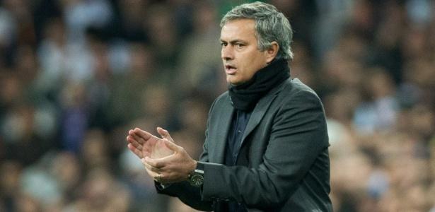 Segundo o Marca, Mourinho fechou com o United por 15 milhões de euros