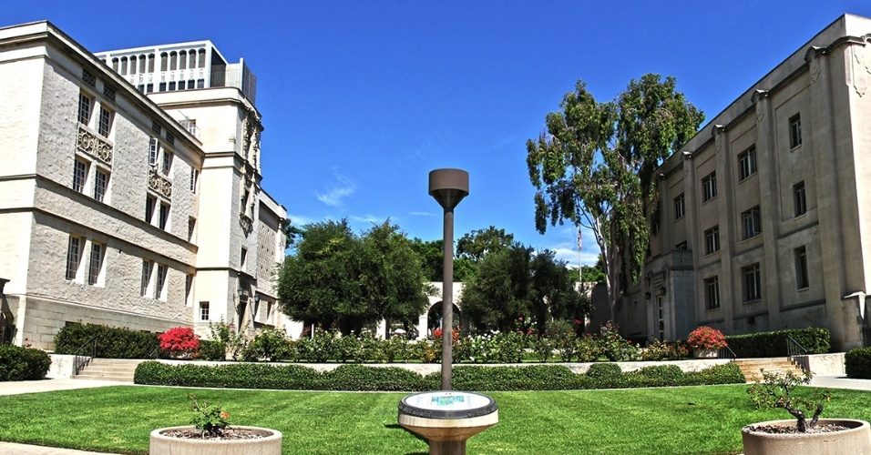 Caltech (Instituto de Tecnologia da Califórnia)