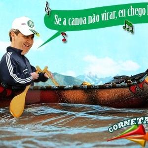 Corneta FC: Kleina prova que não precisa de Barcos