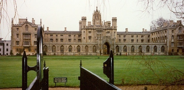 Universidade de Cambridge