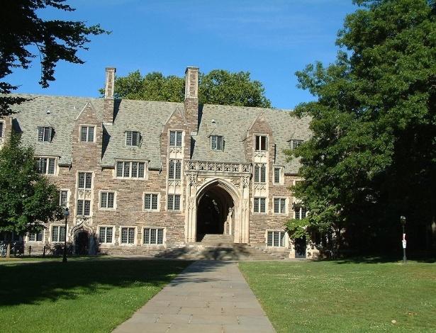 Universidade Princeton
