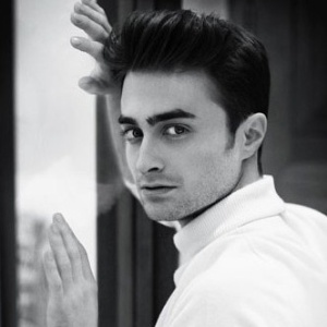 16.fev.2013 - Daniel Radcliffe est na edio de maro da 