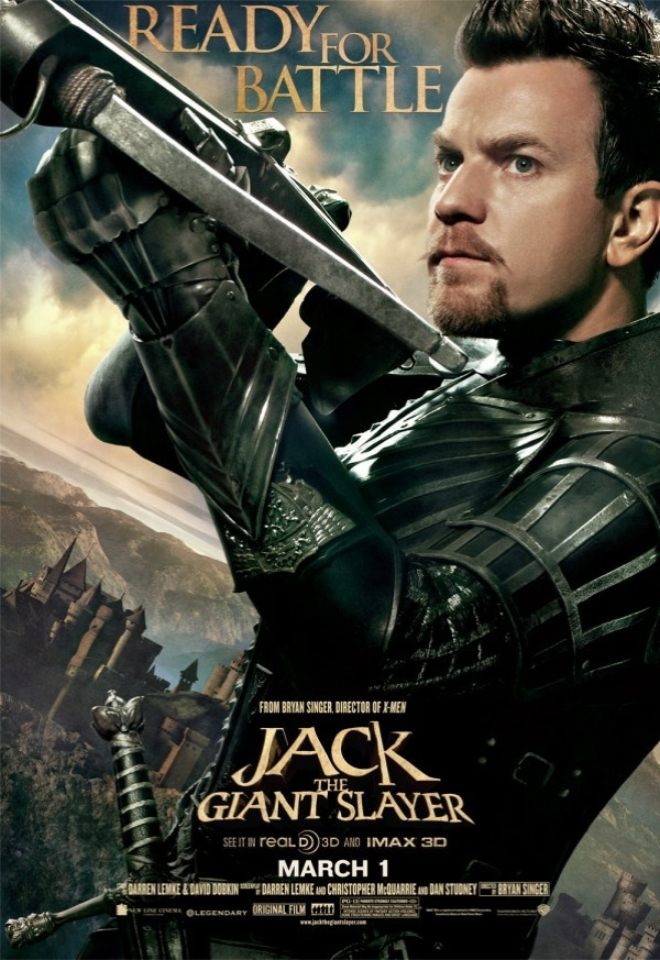 Download Jack O Caçador de Gigantes 2013  Torrent
