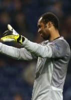 Futebol carioca: Vasco tenta trazer goleiro Helton para segundo semestre