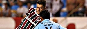 libertadores: Flu testa invencibilidade de Luxemburgo sobre Abel em 'partida do ano' para o Grêmio