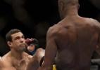 Belfort se mostra aberto a fazer 'money fight' com Anderson Silva