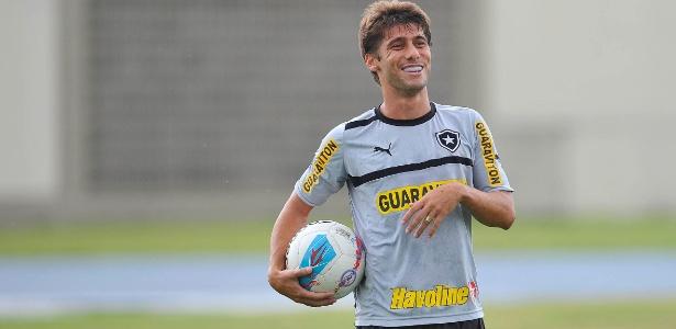 Venda de Fellype Gabriel renderá pouco mais de R$ 3 milhões ao Botafogo