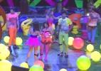 """O que você achou da festa """"Circo Mágico"""" não ter bebida alcoólica? - Reprodução/Globo"""