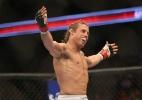 Astro do UFC conta que quase foi morto em briga de rua na Indonésia - Jeff Gross/Getty Images/AFP