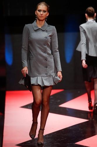 26 fev. 2013 - A Bebesh também mostra uma opção de look para ir trabalhar elegante