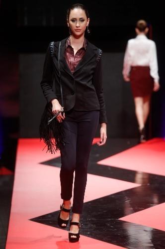 26 fev. 2013 - A Psyq by Macksonn mostra uma boa opção de look moderno para ir trabalhar