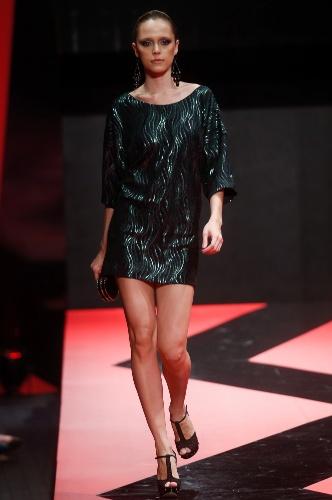 26 fev. 2013 - O vestidinho da Elicpse Lunar é uma boa opção para estar elegante sem chamar muito a atenção