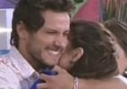 """Você acha que Eliéser teria ficado no """"BBB13"""" se tivesse se reconciliado com Kamilla? - Reprodução/Globo"""