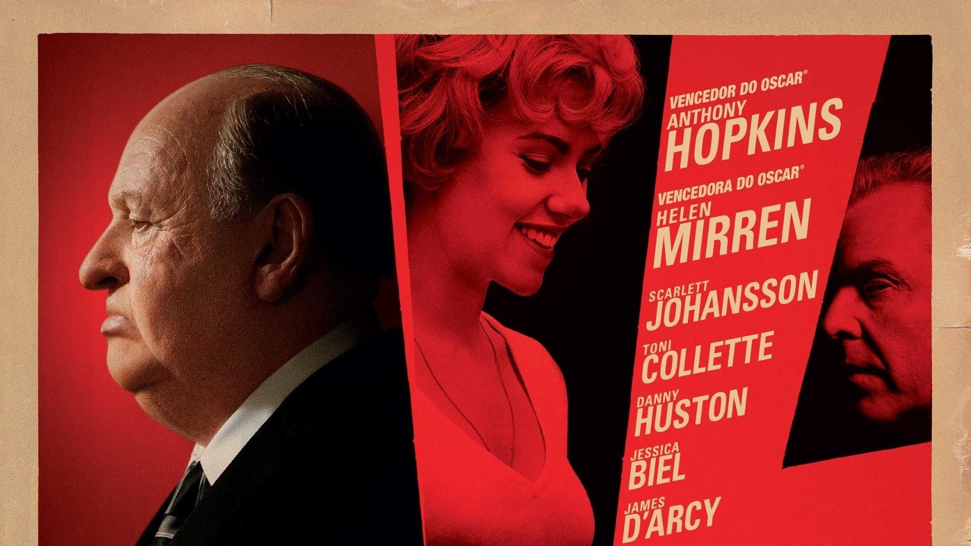 Cartaz oficial em português do filme