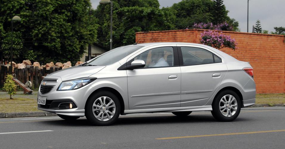 Chevrolet Prisma LTZ 1.4 LTZ