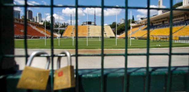Corinthians não conseguiu derrubar punição da Conmebol e jogo terá portões fechados