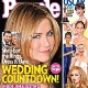 Jennifer Aniston j est planejando seu casamento, diz revista - Reproduo/People