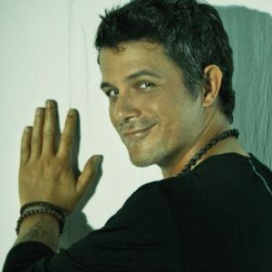 O cantor Alejandro Sans
