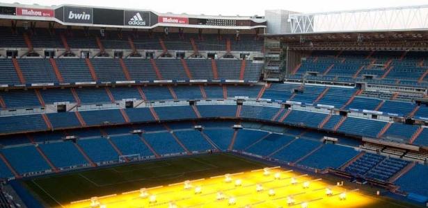 Torcidas de Real Madrid e Atlético de Madri terão direito a 30 mil ingressos cada