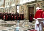 Vaticano: conheça curiosidades sobre os papas que passaram por lá - Osservatore Romano/EFE