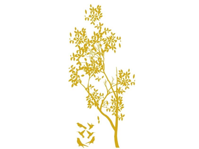 Artesanato Com Tecido De Juta ~ Adesivos s u00e3o práticos e mudam a cara do ambiente; veja os modelos Casa e Decoraç u00e3o UOL Mulher