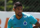 Cruzeiro volta a fechar treino, e Luan aparece na lista de relacionados