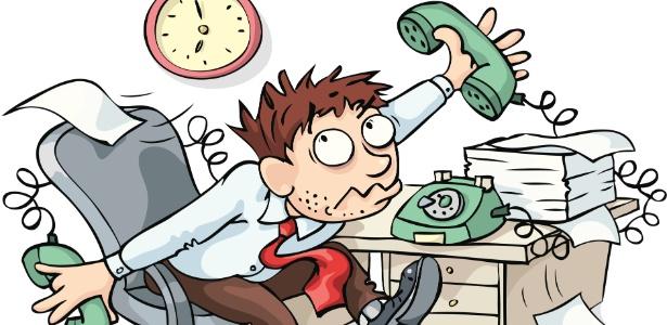 Criar expectativas e dar um peso muito grande ao trabalho gera mais ansiedade, autocobranças e culpa