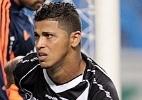 Romário perde espaço no ataque do Vasco e fica à espera de propostas