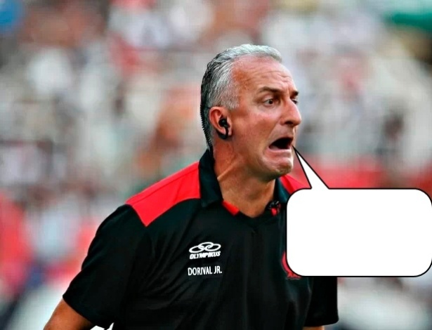 Corneta FC: O que Dorival disse aps a derrota do Flamengo?